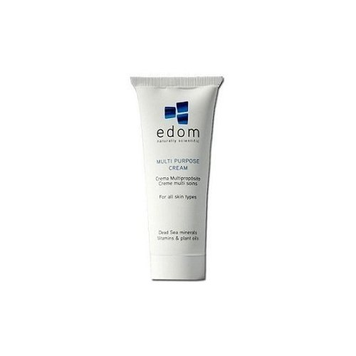 Edom - Tagescreme - Feuchtigkeitscreme - Multi Purpose Creme - Hautpflege