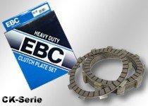 Preisvergleich Produktbild EBC Premium Kupplungs-Kit für SUZUKI - GSXR 600 K6 / K7