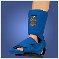 "Ankle Contracture Boot Without Sole, Size: Large, Calf Circumference: 16""-21"", Foot Circumference: 1 by Sammons... preisvergleich bei billige-tabletten.eu"