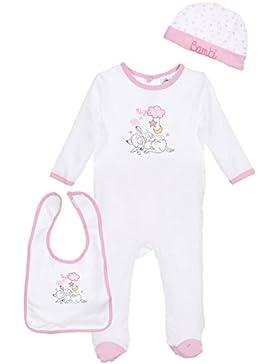 Bambi -  Pigiama intero - Bebè femminuccia