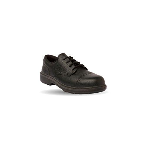 Jallatte - Chaussure de sécurité basse JALAGRAVAIN SAS S3 SRC - Jallatte Noir