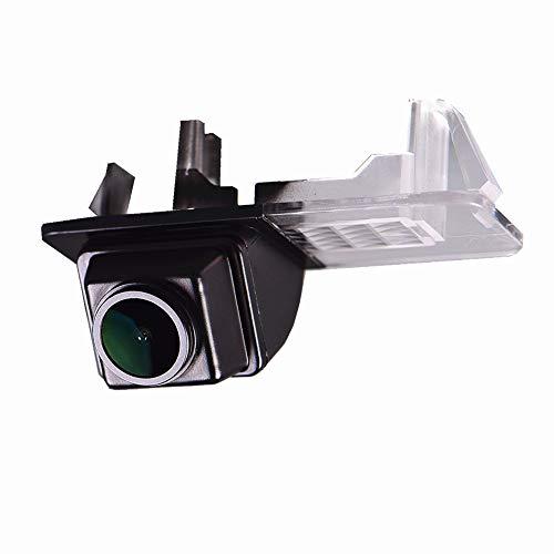 HD Visión Nocturna Impermeable CCD Revertir de Copia de Seguridad Cámara  Cámara de Aparcamiento Cámaras de visión trasera para Mercedes Benz