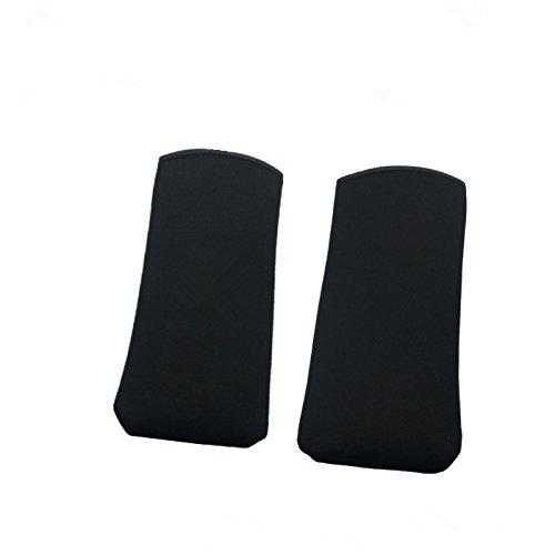 Meijunter Protective Soft Case Cover Pouch Bag Storage Weich Schutzhülle Hülle Kasten Gehäuse Tasche für Nintendo Switch NS NX Console