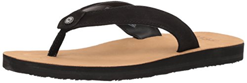 UGG - Sandals Tawney - Black, Size:9.5 UK