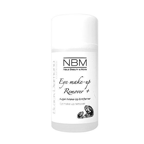 NBM BDC Augen Make Up Entferner +, 150 ml