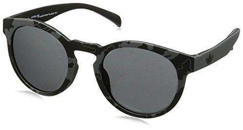 adidas Unisex-Erwachsene AOR009-143-070 Sonnenbrille, Grau (Gris), 51.0