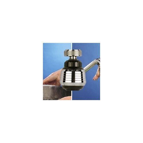 Siroflex Atomiseur avec rotule et anneau