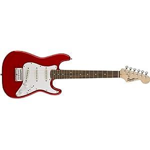 Fender Mini Strat Torino Red 3/4