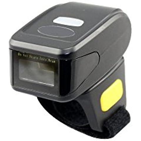 jojoo–Scanner di codici a barre 1d dita