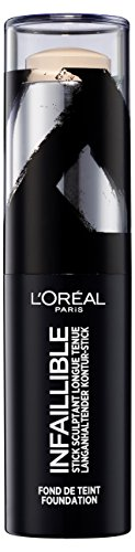 L 'Oreal Paris Infalible Shaping Stick Fundación