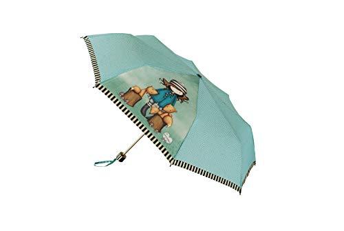 Gorjus Santoro Paraguas Clásico