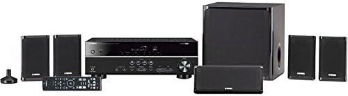 Yamaha Bluetooth Music Cast Audio & Video Component Receiver Black