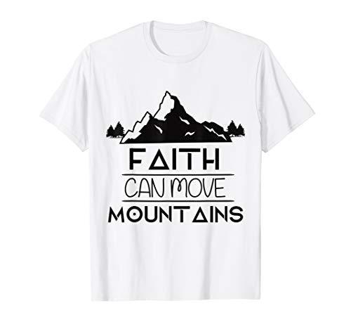 Glaube versetzt Berge I Bibel I christliche Sprüche I Beten