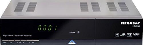 MegaSat 201051 935 Twin-Receiver (HD, DVB-S2)