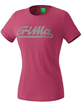 Erima Retro–Camiseta, infantil, RETRO, Dalia, 164