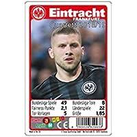Eintracht Frankfurt Quartett 2018/2019