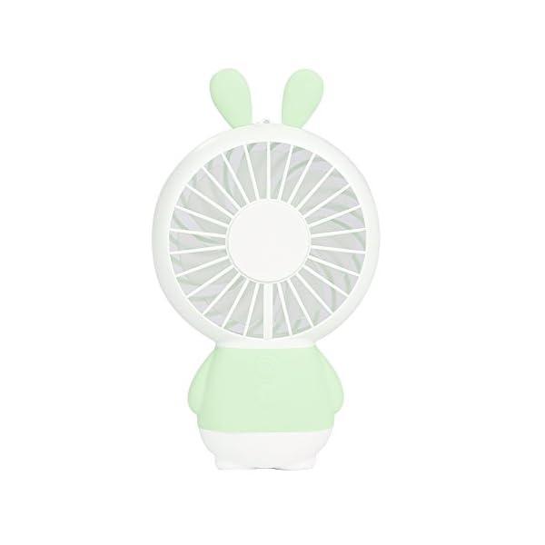 Ventilador-de-montaje-porttil-Mini-Fan-de-refrigeracin-con-ventilador-de-luz-de-color-cambiante