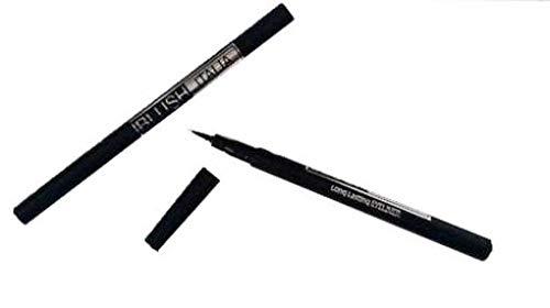 Blush Italie Stylo Black Long Lasting Eyeliner