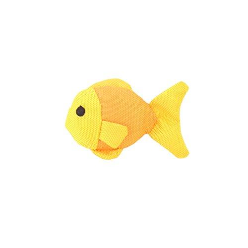 Beco Pet BPT - 003 Katzenspielzeug - Freddie The Fish (Cat-nip-fisch)
