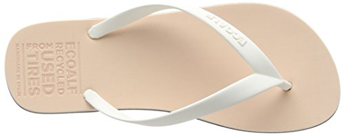 ECOALF Unisex Flip-Flops Flip Flop Pack rosa (Rosa / 249)