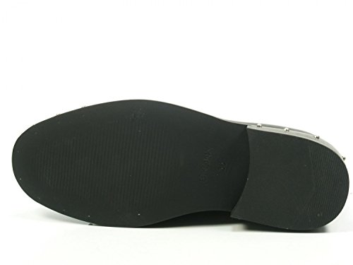 Bronx Bwagonx 66000-A-01 Scarpe Stringate Basse Donna Schwarz
