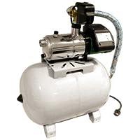 Dorinoxcontrol 4500-50 S - Pompe de surface automatique avec réservoir