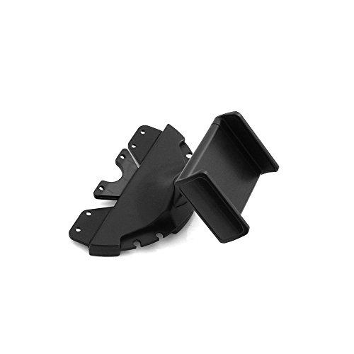 Handheld-gps-halter (System-S Universal KFZ Auto CD Schlitz Halterung Handyhalterung Handyhalter Autohalterung Autohalter für Smartphone und GPS Kfz-Halterung Mount Halter Befestigung)