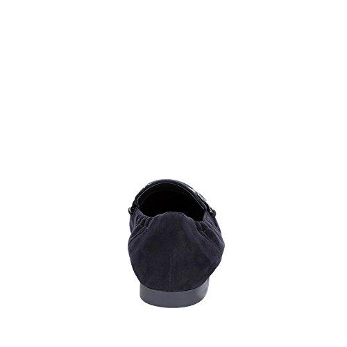 Scarpa Bassa Blu Paul Verde 1072-002 Scarpa Donna
