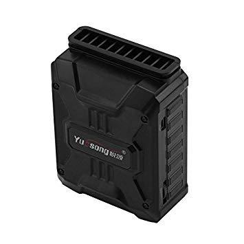 Jasnyfall Mini Vacuum USB Laptop Kühler Luft Extrahieren Abluft Lüfter CPU Kühler Usb Mini Vacuum