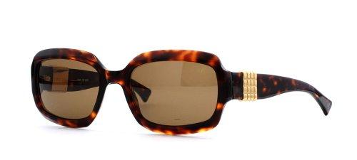 chopard-damen-sonnenbrille-braun-braun