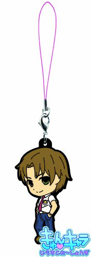 We-do-not-yet-know-the-name-of-the-flower-seen-that-day-lottery-theater-version-most-H-Award-rubber-strap-Matsuyuki-collection-adolescence-japan-import