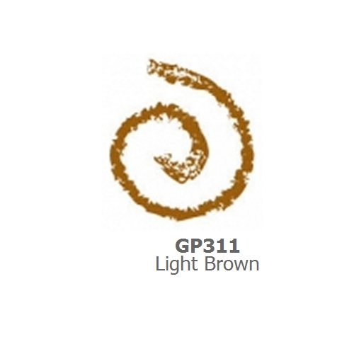(3 Pack) LA GIRL Endless Auto Eyeliner - Light Brown