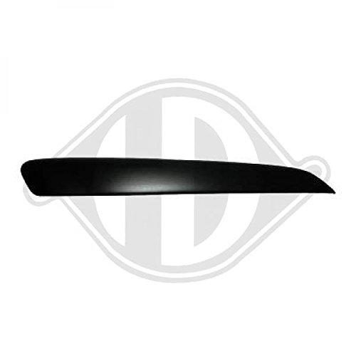 baguette de pare-chocs D ASTRA H, 04-07 Pour Opel Astra H 04-09