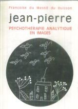 Jean-pierre : psychothrapie analytique en images