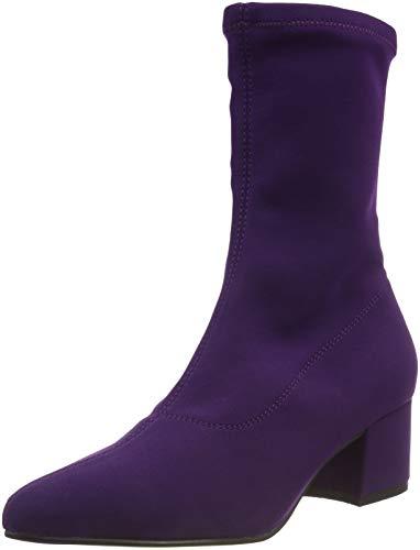 Vagabond Damen MYA Stiefeletten, Violett (Purple), 38 EU