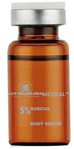 Steriles Ruscus Body Serum für Microneedling mit einem Dermapen oder Dermaroller | Körper-Serum für professionelle Anwender 10ml