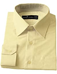 57ba2ed7a50e44 Matthew Griffin Boys Formal Shirt 12 Months - 14 Years