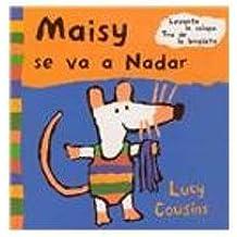 Maisy se va a nadar (OTROS INFANTIL)