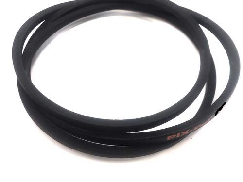 Replacement Cutter Drive Belt by Pix for Latest John Deere Sabre 38