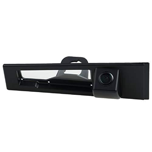 HD Rückfahrkamera Rückfahrkamera Rückfahrkamera Nachtsicht Wasserdicht für Cadillac Cts Seville SLS 07-15 Cts-monitor