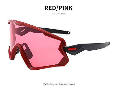 AIOXY Fahrradbrille Radfahren Brille Outdoor Sport Mountainbike MTB Fahrrad Brille Motorrad Sonnenbrille Brillen -
