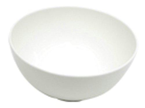 Maxwell & Williams BC215 Cashmere Nudelschale, Porzellan, rund, weiß, 15 cm Williams Cashmere Bone China