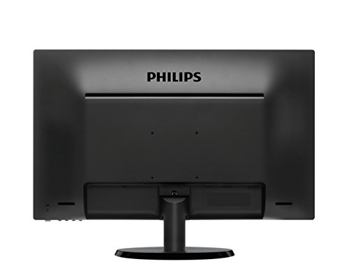 Philips 223V5LHSB2 LCD Monitor Products