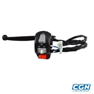 Schaltereinheit Bremshebel Links für ATU CPI Keeway F-ACT Matrix RY6 RY8 RX8 50 -