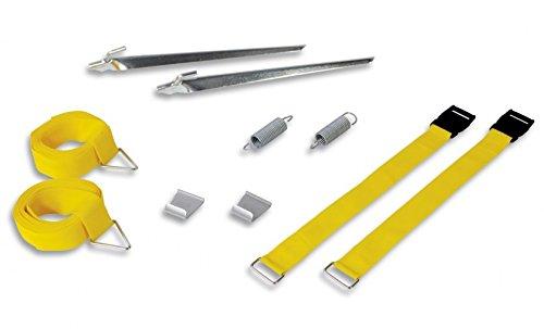 Preisvergleich Produktbild Fiamma Tie Down S Schwarz für F45,  F35 und CS