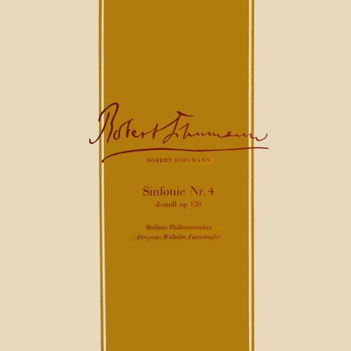 Schumann Symphony No. 4