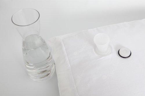 Mediflow 5001 – Das Original Wasserkissen - 3