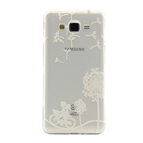 Voguecase® für Apple iphone 5C, Schutzhülle / Case / Cover / Hülle / Ultra Slim Fit TPU Gel Skin (Schwarz Feder 02) + Gratis Universal Eingabestift Klein Liebhaber 05