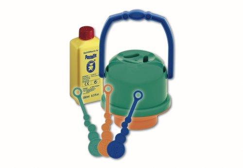 PUSTEFIX 420869630 - Bubble-Eimer Verschüttnix 250 ml