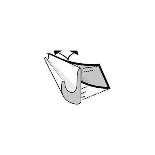 Preisvergleich Produktbild Fiamma Mini-Regenrinne Drip,  25204